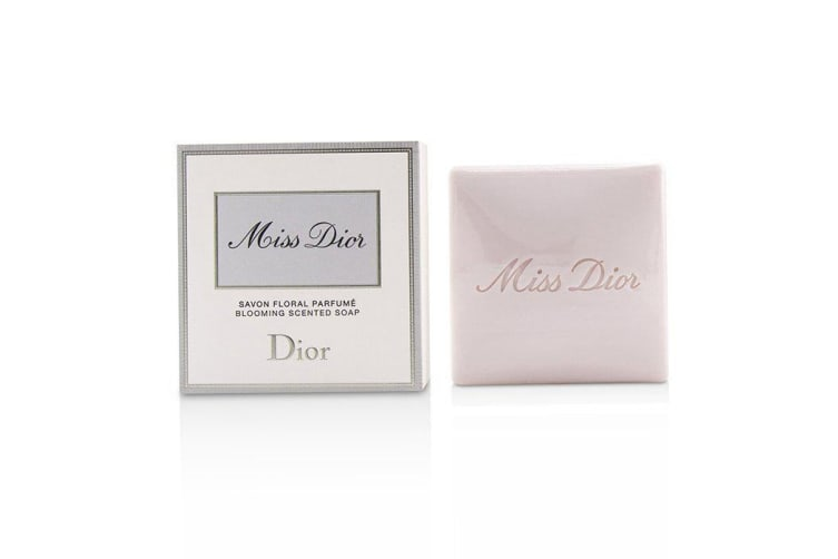 Christian Dior Miss Dior Blooming Scented Soap 100g