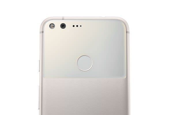Google Pixel (128GB, Very Silver) - Australian Model