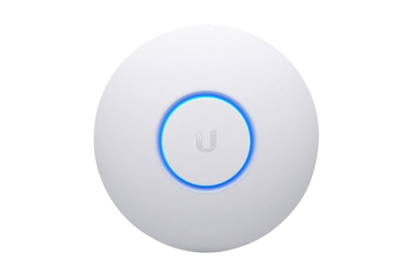 Ubiquiti UniFi AP AC PRO 802.11ac Dual Radio Indoor/Outdoor Access Point with PoE (UAP-AC-PRO-V2)