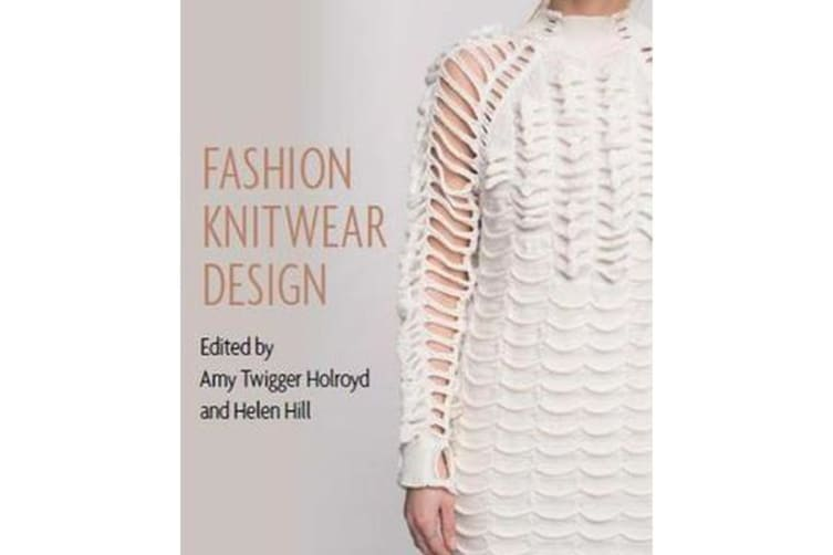 Fashion Knitwear Design