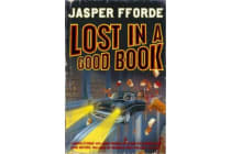 Lost in a Good Book - Thursday Next Book 2