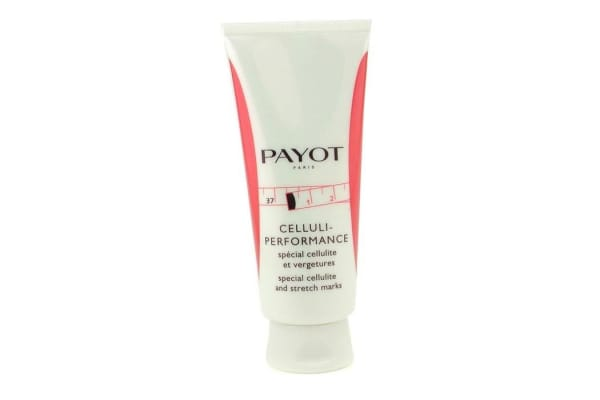 Payot Le Corps Celluli-Performance Special Cellulite and Stretch Marks (200ml/6.7oz)