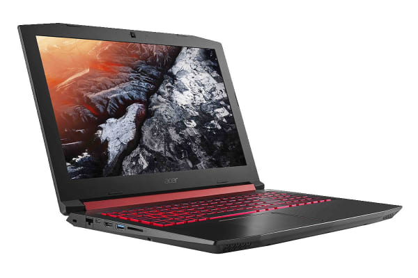 "Acer 15.6"" Nitro 5 Core i7-8750H 16GB RAM 128GB SSD GeForce GTX1060 Gaming Notebook (NH.Q3XSA.001-C77)"