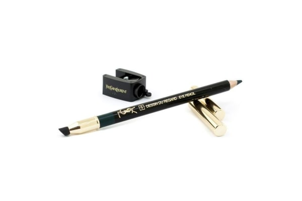 Yves Saint Laurent Dessin Du Regard Long Lasting Eye Pencil - No. 5 (Deepest Green) (1.25g/0.04oz)