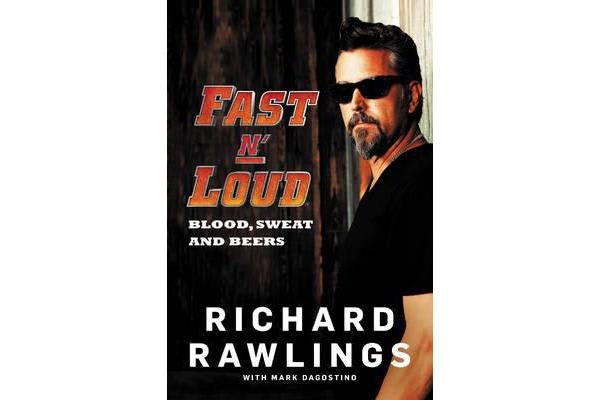 Image of Fast N' Loud - Blood, Sweat and Beers