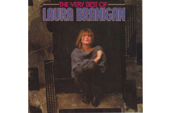 Laura Branigan ‎– The Very Best Of Laura Branigan PRE-OWNED CD: DISC EXCELLENT