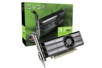 EVGA GeForce GT1030 2GB GDDR5 PCI-E 3.0 Video card