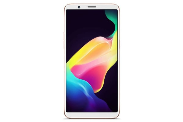 OPPO R11s (64GB, Champagne Gold)