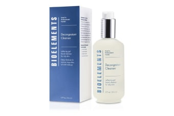 Bioelements Decongestant Cleanser - For Oily, Very Oily Skin Types 177ml/6oz