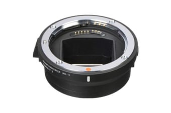 New Sigma Mount Converter MC-11 for Canon to Sony E (FREE DELIVERY + 1 YEAR AU WARRANTY)