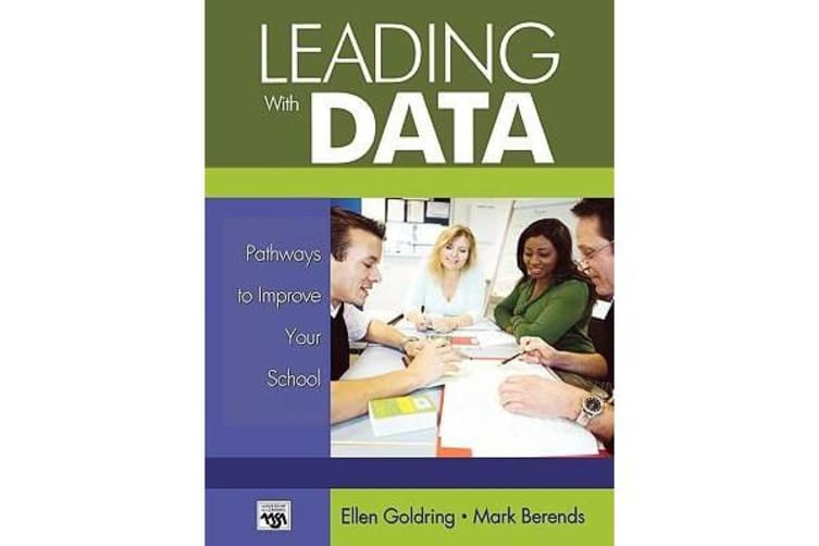Leading With Data - Pathways to Improve Your School