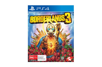 Borderlands 3 (Playstation 4)