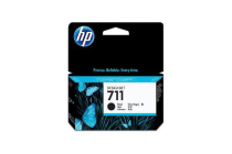 HP 711 38ml Black Ink Cartridge