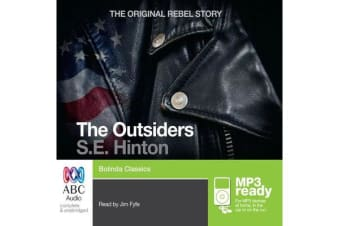 The Outsiders (MP3)