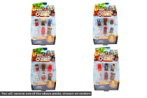 Ooshies Marvel Assorted 7 Pack