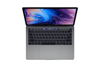 "Apple 15"" MacBook Pro 2019 MV902 (2.6GHz i7, 256GB, Space Grey)"