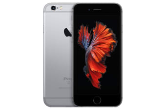 new product af1ce d4a49 Apple iPhone 6s 32GB - Space Grey