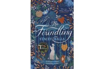 The Foundling - From the Sunday Times bestselling author of The Familiars