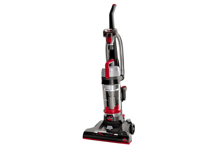 Bissell PowerForce Helix Turbo Upright Vacuum