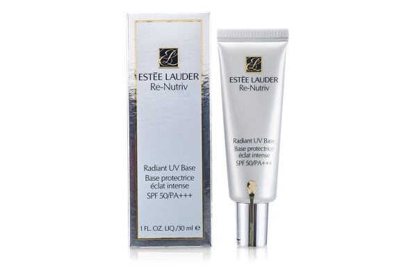 Estee Lauder Re-Nutriv Radiant UV Base SPF 50 PA+++ (30ml/1oz)
