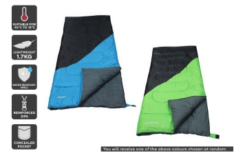 NTK -10℃ Thermal Sleeping Bag