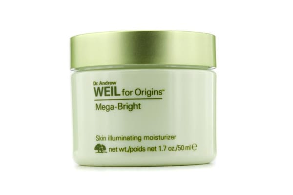 Origins Dr. Andrew Mega-Bright Skin Illuminating Moisturizer (50ml/1.7oz)