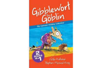 Gibblewort the Goblin - The Summer Holiday Collection