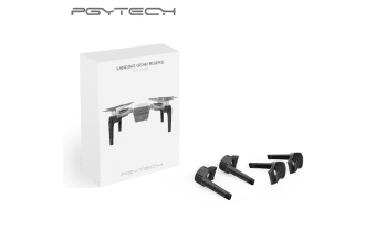 PGY Tech Landing Gear Risers for DJI Spark