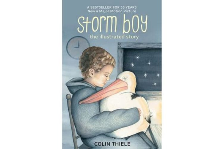 Storm Boy The Illustrated Story