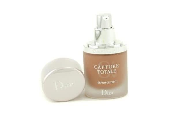 Christian Dior Capture Totale Radiance Restoring Serum Foundation SPF15 - # 050 Dark Beige (30ml/1oz)