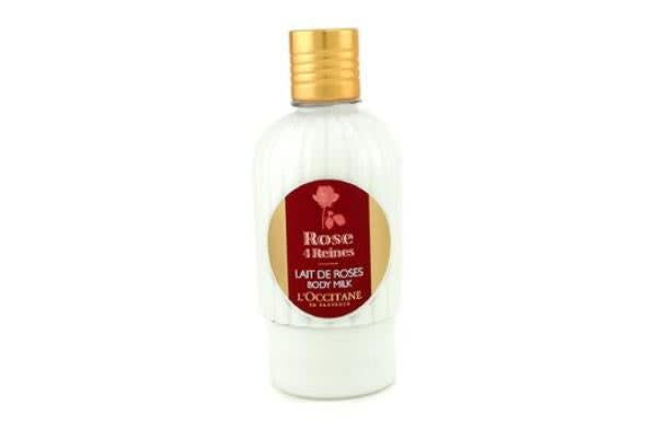 L'Occitane Rose 4 Reines Body Milk (250ml/8.4oz)