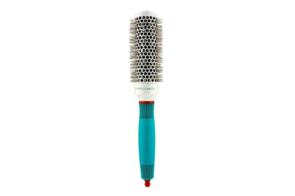 "Moroccanoil Ionic Ceramic Thermal 35mm Round Brush (1 3/8"") (1pc)"
