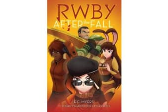 RWBY - After the Fall