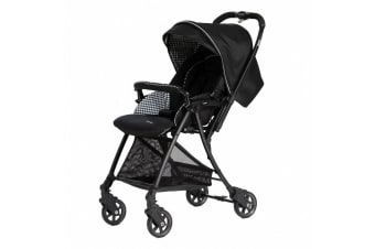Love N Care Wi-lite Stroller Black