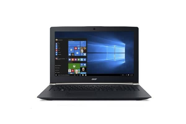 "Acer Aspire VN7-793G-734A GTX1060 Gaming Notebook 17.3"" Intel i7-7700HQ 16GB DDR4 256GBSSD+1TB HDD"