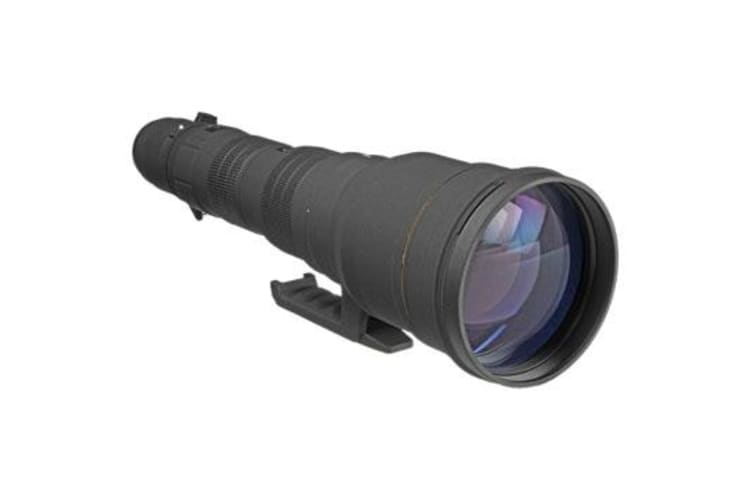 New Sigma APO 300-800mm F5.6 EX DG HSM IF Lens for Canon (FREE DELIVERY + 1 YEAR AU WARRANTY)