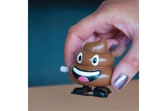 Wind Up Racing Poo Emojis | These Guys Have The Runs BIG Time!