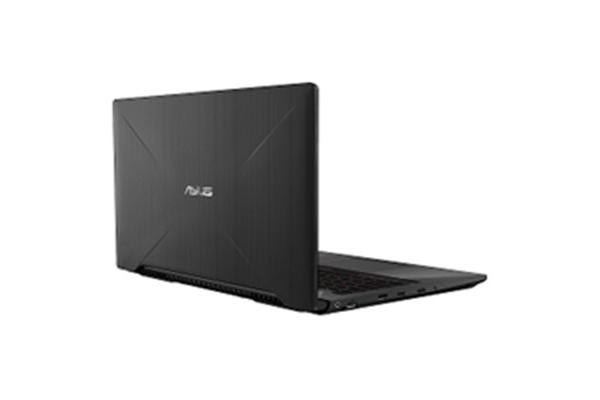 "ASUS F540UA-GO344T Everyday Laptop 15.6"" Intel i3-6006U 4GB 256GB SSD NO-DVD Win10Home 64bit 1yr"