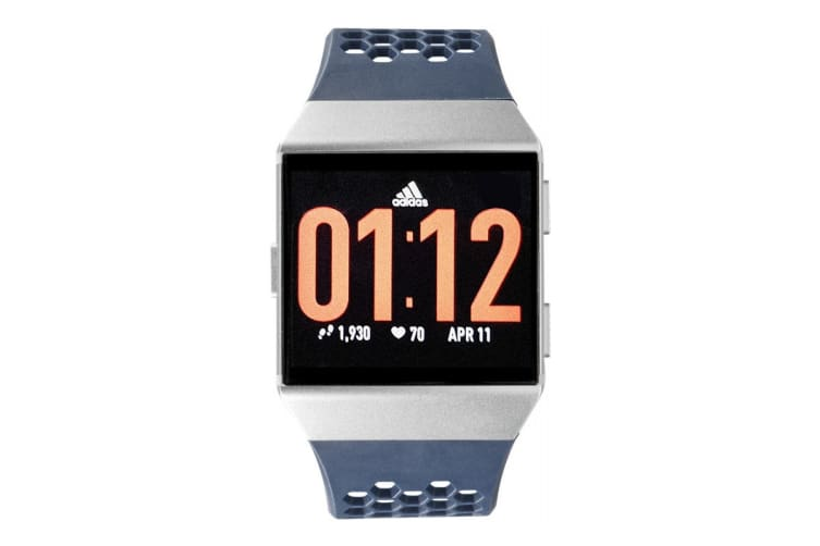 Fitbit Ionic (Adidas Edition)