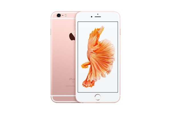 Apple iPhone 6s Plus (16GB, Rose Gold)