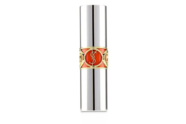 Yves Saint Laurent Volupt Plump In Colour Lip Balm - # 05 Delirious Orange (Tangerine) 3.5g/0.12oz
