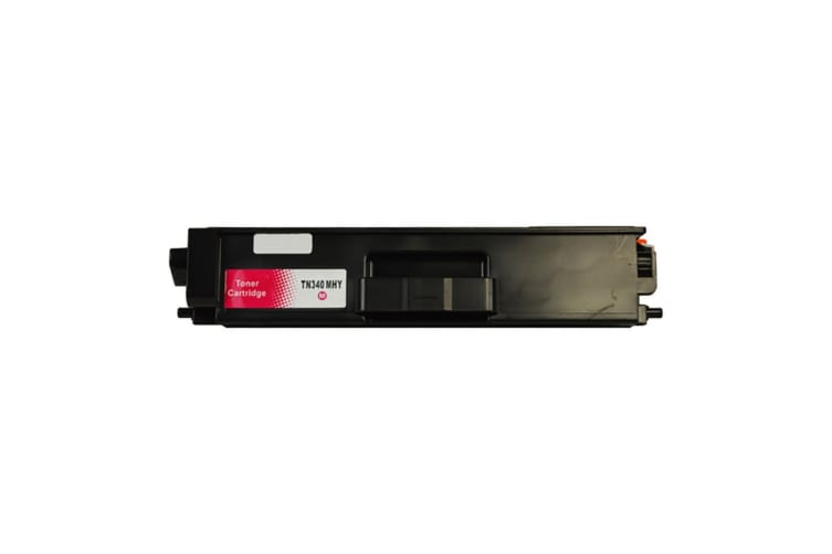 TN-340 Magenta High Yield Generic Toner
