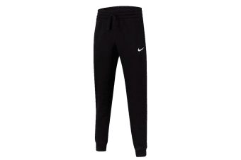 Nike Boy's Trousers (Black/White)