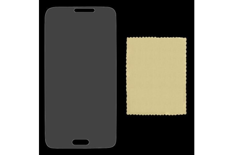 For Samsung Galaxy S5 Transparent High-Quality Durable Mini Screen Protector