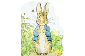 Peter Rabbit - By Beatrix Potter