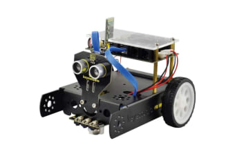Education STEM Bot Kit With Bluetooth
