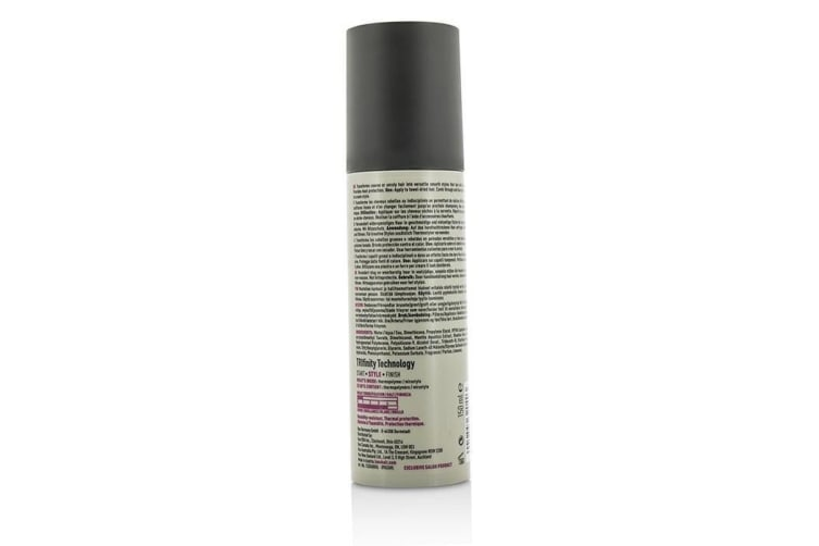 KMS California Therma Shape Straightening Creme (Heat-Activated Smoothing and Shaping) 150ml