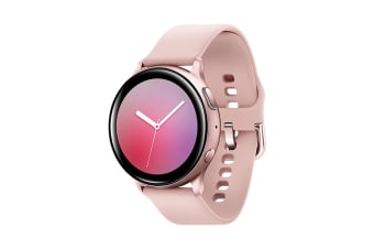 Samsung Galaxy Watch Active 2 SM-R830 (40mm, Bluetooth, Pink Gold)
