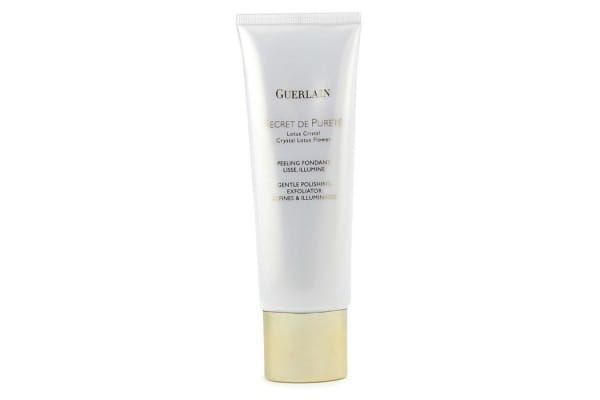 Guerlain Secret De Purete Gentle Polishing Exfoliator (Refines & Illuminates) (75ml/2.4oz)