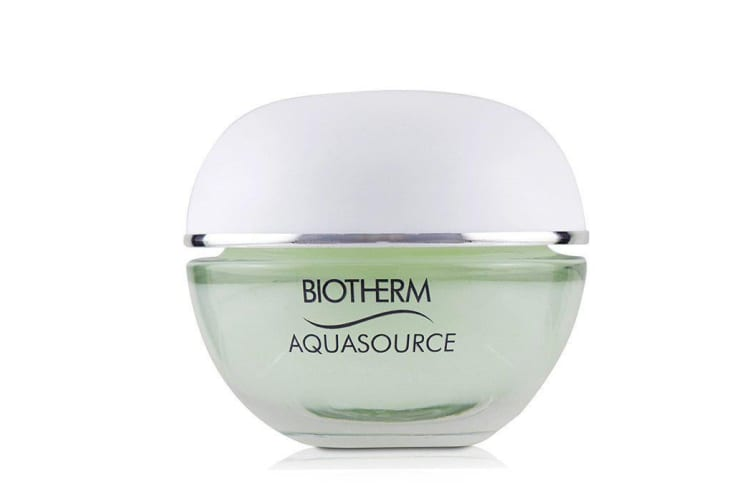 Biotherm Aquasource 48H Deep Hydration Replenishing Gel - Normal/Combination Skin (Jar) 30ml
